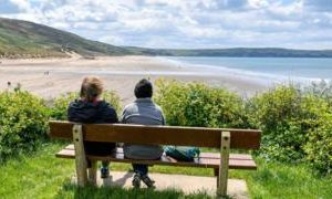 Coronavirus: Public urged to avoid England's beauty spots