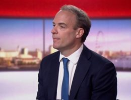 Coronavirus: Raab defends relaxation of lockdown rules