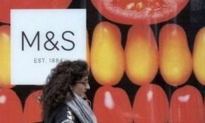Coronavirus: Shopping may never be the same, says M&S