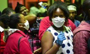 Coronavirus: Tanzania hospitals overwhelmed - US
