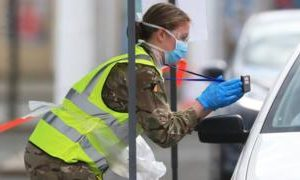 Coronavirus: Time short on test, track and trace - NHS leaders
