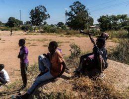 Coronavirus: Zimbabwe allows 'low risk' sports with immediate effect