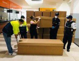 Corruption Hikes Price of Body Bags in Coronavirus-Hit Ecuador