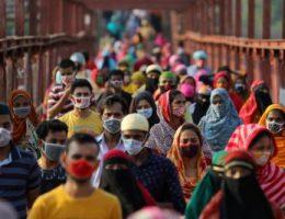 COVID-19 batters Bangladesh's already struggling economy