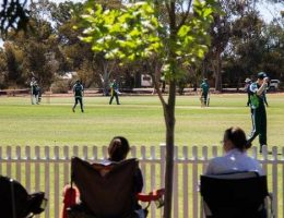 Cricket Victoria redundancies deal 'significant blow' to regional clubs