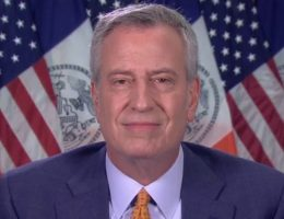 De Blasio: NYC needs billions in federal aid or city economy 'won't come back'