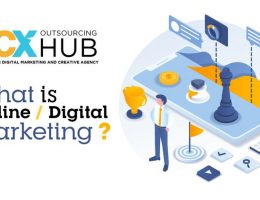 Digital Marketing Philippines - Introductory to Digital Marketing