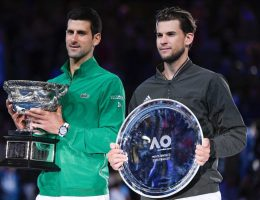 Djokovic arrives home after Spanish lockdown, confirms Balkans tennis event