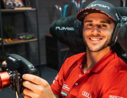 Drivers rethink social media after one loses Formula E ride for using gamer as ring-in