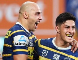 Eels the big winners, Roosters have tough run in new NRL draw