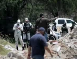 El Salto Jalisco: Dozens of human remains discovered in clandestine graves