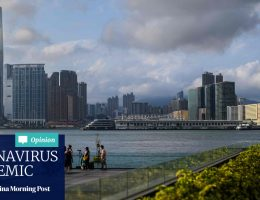Even with protests, recession and coronavirus, Hong Kong is a better bet than Singapore