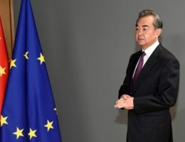 Exposing the fragility of EU–China relations