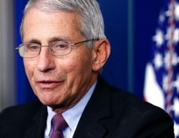 Fauci expected to warn against reopening country too quickly in Senate hearing on coronavirus response