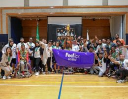 FedEx Express Supports Local Communities Combating COVID-19 Across the Middle East, Indian Subcontinent and Africa