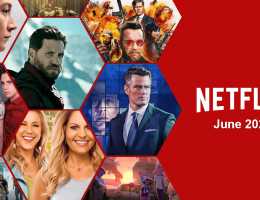 First Look at What's Coming to Netflix in June 2020