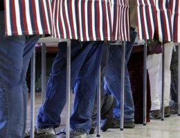 Florida law requiring felons to pay fines before voting is unconstitutional, judge rules