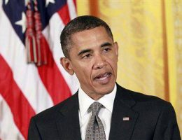 Former United States President, Barack Obama, Condemns Death Of George Floyd