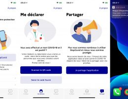 French contact-tracing app StopCovid passes first vote