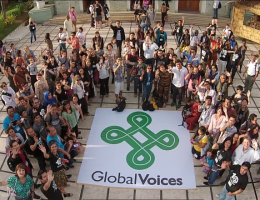 Global Voices (GV) is seeking a part-time bilingual Arabic/English Regional Editor for its coverage of the Middle East and North Africa