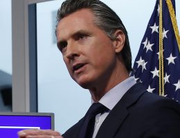 GOP groups sue California Gov. Newsom, claim vote-by-mail order is 'brazen power grab'