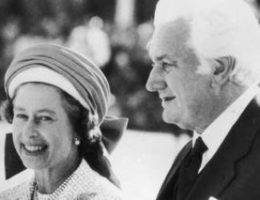Gough Whitlam dismissal: Australian court grants access to Queen's letters