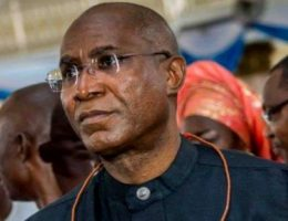 Group Asks Abuja Court To Remove Omo-Agege As Deputy President Of Nigeria's Senate Over Forgery In United States