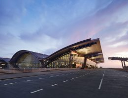 Hamad International named as Best Airport in the Middle East in 2020 Skytrax Awards