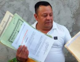 Honduras Politician's Murder Linked to Underworld Violence in Copán