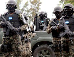 In Honduras, Coronavirus Lockdown is Enforced at Gunpoint