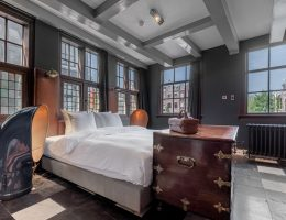 In Pictures- Hotel The Craftsmen in Amsterdam - Design Middle East