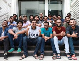 India's Khatabook raises $60 million to help merchants digitize bookkeeping and accept payments online