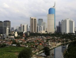 Indonesia's inconsistent income distribution data