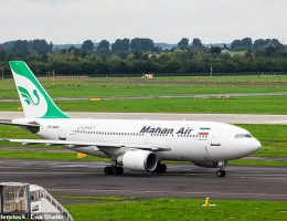 Iranian airline 'fuelled Middle East's coronavirus crisis by continuing flights to China'