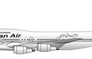 IRGC-Affiliated Mahan Air Is to Blame for Spreading the Coronavirus in the Middle East