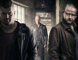 Italian Series 'Gomorrah' Seasons 1-2 Pulled From Netflix