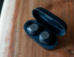 Jabra's Elite Active 75t earbuds offer great value and sound for both workouts and workdays