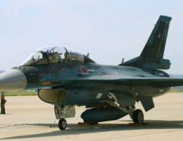 Japan Facing Challenges In Developing Its Next-Generation Fighter