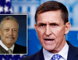 Judge's delay on resolving Flynn case stuns court watchers