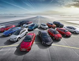 Kia Motors' Response to COVID-19 Including the Middle East and Africa
