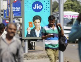 KKR to invest $1.5 billion in India's Reliance Jio Platforms