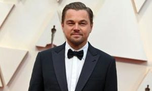 Leonardo DiCaprio joins DR Congo gorilla park campaign after attack