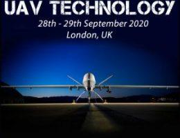 Leonardo's Mr Tony Duthie to present at UAV Technology conference 2020