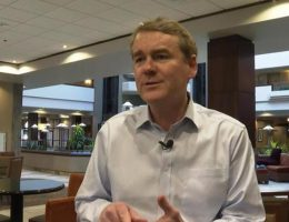 "Michael Bennet: Turkey is ""acting against our interest"" in the Middle East"