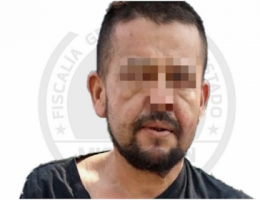 Michoacan: They capture Manny Carrillo, head of the Plaza de Los Viagras in Parácuaro