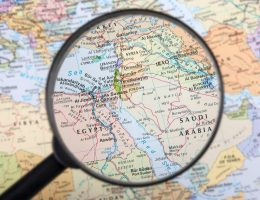 Middle East: Easing COVID-19 Restrictions to Reopen Economies