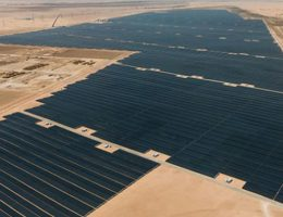 Middle East petro-states look past oil's crash to advance solar power plans