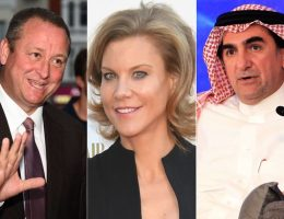 Middle East sources confident on takeover: NUFC evening update