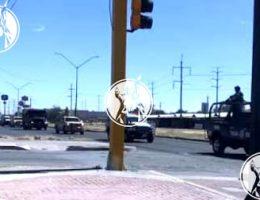 Most Wanted: El Lolo aka El Iraqui leader of Aztecas captured in Torreon Coahuila, sparking violence