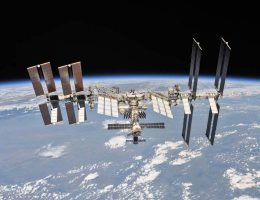 NASA confirms work on a Tom Cruise movie to be shot aboard the International Space Station